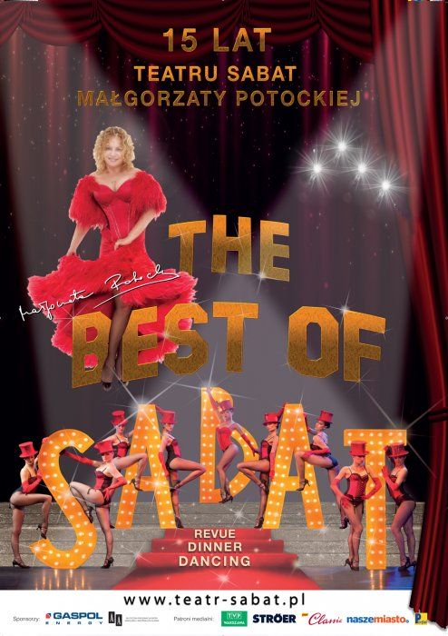 The best of Sabat